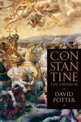 Constantine the Emperor (2015)