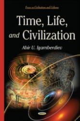 Time, Life, and Civilization (2015)