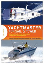 Yachtmaster for Sail and Power (2015)