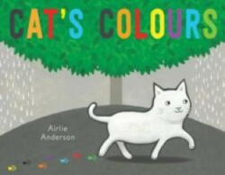 Cat's Colours (2016)
