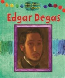 Edgar Degas (2015)