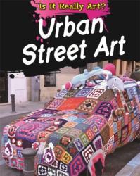 Urban Street Art (2015)