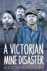 Young Boy's Story of a Victorian Mine Disaster (2015)