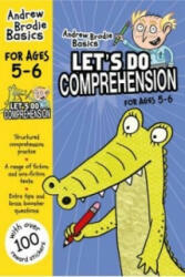 Let's do Comprehension 5-6 - Andrew Brodie (2015)
