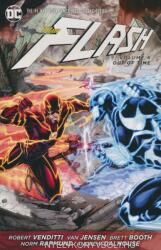 The Flash, Vol 6: Out of Time (2016)