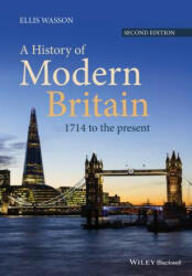 History of Modern Britain - 1714 to the Present (2016)
