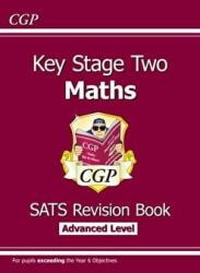 KS2 Maths Targeted SATs Revision Book - Advanced (2015)