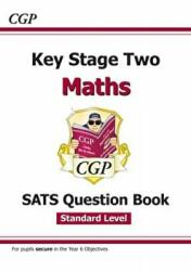 KS2 Maths Targeted SATs Question Book - Standard (2015)