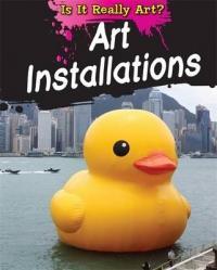 Art Installations (2015)
