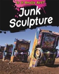 Junk Sculpture (2015)