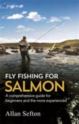 Fly Fishing for Salmon (2015)