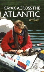 Kayak Across the Atlantic (2015)
