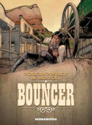Bouncer, Hardcover (2015)