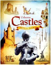 Castles Picture Book - Abigail Wheatley (2015)