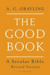 GOOD BOOK (2016)