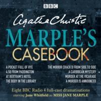 Marple's Casebook - Classic Drama from the BBC Radio Archives (2015)