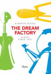 Alessi - The Dream Factory (2016)