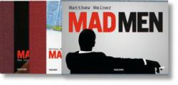 Matthew Weiner. Mad Men - Matthew Weiner (2016)