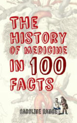 History of Medicine in 100 Facts (2015)