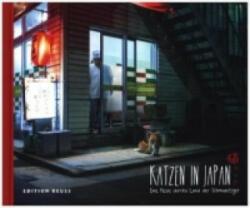Katzen in Japan (2015)