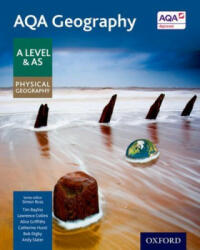 AQA Geography - A Level and as Student Book (2016)