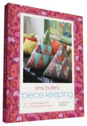 Amy Butler's Piece Keeping (2016)