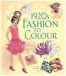 1920s fashion to colour (2016)