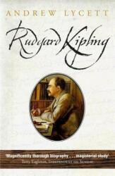 Rudyard Kipling - Andrew Lycett (2015)