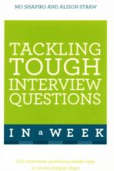 Tackling Tough Interview Questions in a Week (2016)