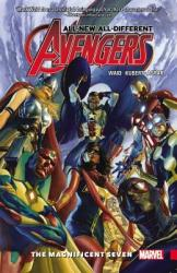 All-New, All-Different Avengers Vol. 1: The Magnificent Seven (2016)