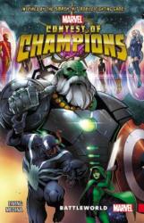 Contest of Champions, Volume 1: Battleworld (2016)