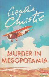 Agatha Christie: Murder in Mesopotamia (2016)