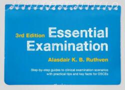Essential Examination, third edition - Alasdair Ruthven (2016)