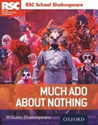 RSC School Shakespeare: Much Ado About Nothing (2016)