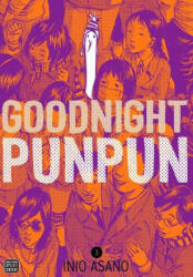 Goodnight Punpun, Vol. 3 (2016)