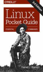 Linux Pocket Guide (2016)