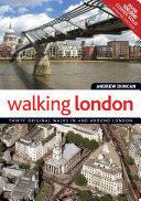 Walking London (2016)