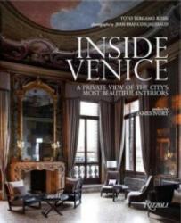 Inside Venice - Toto Bergamo Rossi (2016)