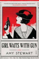 Girl Waits with Gun (2016)