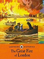 Ladybird Histories: The Great Fire of London (2016)