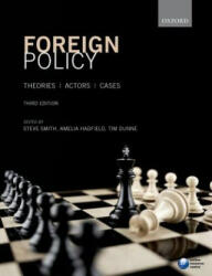 Foreign Policy (2016)
