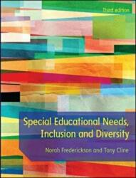 Special Educational Needs, Inclusion and Diversity (2015)