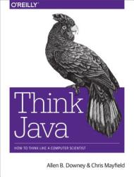 Think Java - Allen Downey (2016)