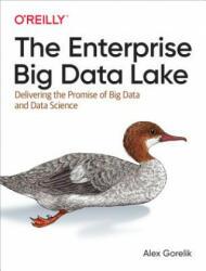 Enterprise Big Data Lake (2016)