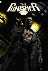 Punisher Max: The Complete Collection, Volume 3 (2016)