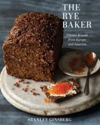 Rye Baker - Stanley Ginsberg (2016)