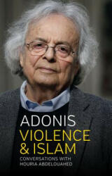 Violence and Islam: Conversations with Houria Abdelouahed (2016)