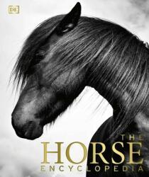 The Horse Encyclopedia (2016)