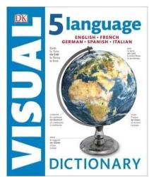 5 Language Visual Dictionary (2016)