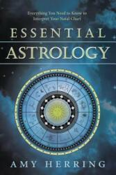 Essential Astrology (ISBN: 9780738735634)
